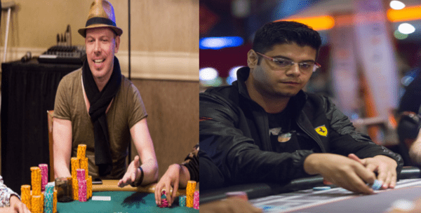 After Nikita at WPT500 Aria, Jagdeep Singh Makes Final Table in Event 64 of WSOP 2017