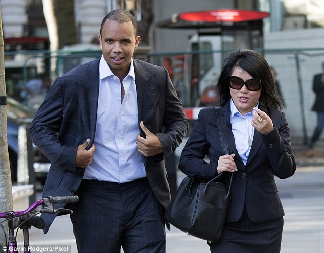 Phil Ivey and Kelly Sun Push Back Against Borgata $15.5 Million Claim