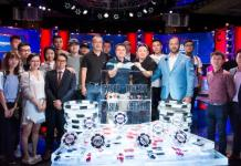 WSOP, Gaming Giant Tencent Sign 10-Year Deal for WSOP China