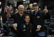 $1.2 Million Bad Beat Poker Jackpot Hit At $1-$2 No-Limit Hold'em Table