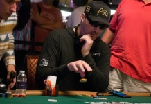 Daily 3-Bet: King Hellmuth, Jungle Tilt Off, Hollywood PAD