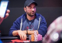 2017 Card Player Poker Tour World Cup Of Cards: Malm Leads Heading Into Day 2