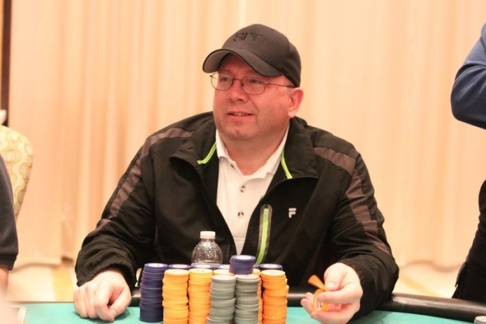 Priest Sentenced To Prison Sought To Get 'Revenge' On God For Losing At Poker