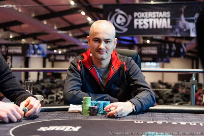 PokerStars Festival Manila: Final table player profiles