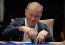 """DAN """"JUNGLEMAN"""" CATES AND WINFRED YU TALK PLAYING THE PLAYER"""
