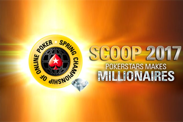 WCOOP 2017: Finland's messigoat10 with tidy victory in Event #16-H ($530 NL PKO, Half Price Thursday Thrill)