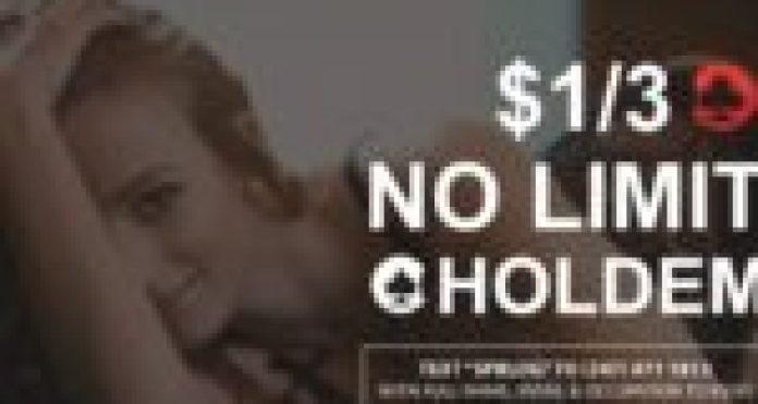 WSOP Circuit at King's Casino in full swing