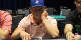 Steven Ruighaver Wins Record-Breaking WSOP Circuit Harrah's Cherokee $365 No-Limit Hold'em 6-Handed