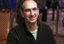 Five Facts About Poker Star Erik Seidel