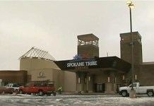 Spokane Tribe Casino Grand Opening set for Jan. 8