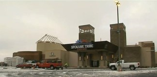 Spokane Tribe Casino Grand Opening set for Jan. 8