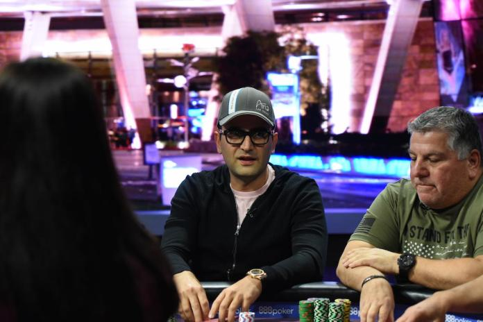 """Seven Of Poker's Best And Mouthiest Are Playing $25/$50 On """"Poker After Dark"""""""