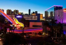 Richard Branson Enters Las Vegas Hotel-Casino Market with Hard Rock Purchase