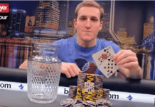 Ben Diebold Wins The 2018 CPPT bestbet Jacksonville Main Event