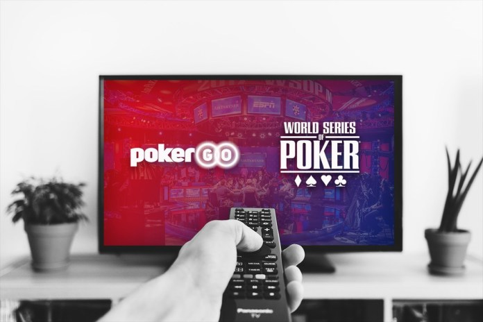 PokerGo WSOP Livestream Schedule Promises Coverage of 18 Final Tables