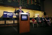 Delaware Opens New Era of American Sports Betting, Takes First Post-PASPA Bets