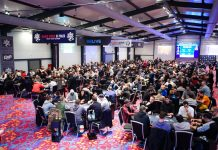 WSOP Europe Schedule Released, Returns to Rozvadov for 10 Bracelet Events