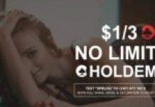 WinStar World Casino the Official Casino of the Dallas Cowboys