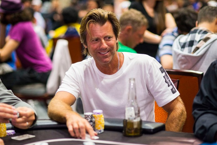 Stories from 17 seasons on the world Poker Tour