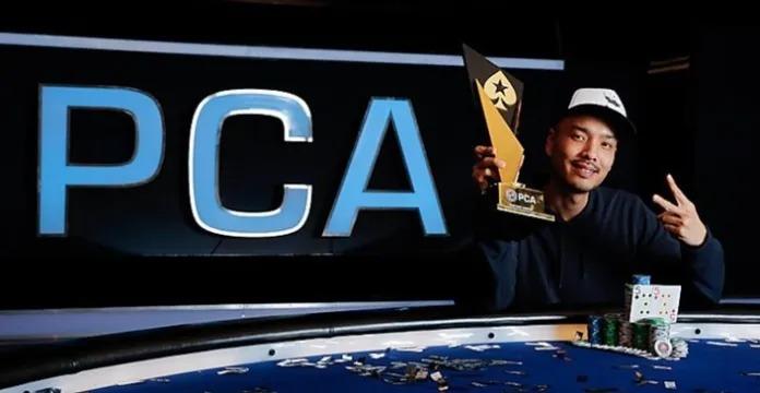 David 'Chino' Rheem Wins 2019 Pokerstars Caribbean Adventure Main Event For $1,567,100