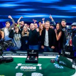 David Baker Achieves His Goal Of Wpt Title