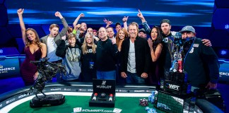 David Baker Achieves His Goal Of Wpt Title, A No Limit Hold'em Win, And $1 Million Score