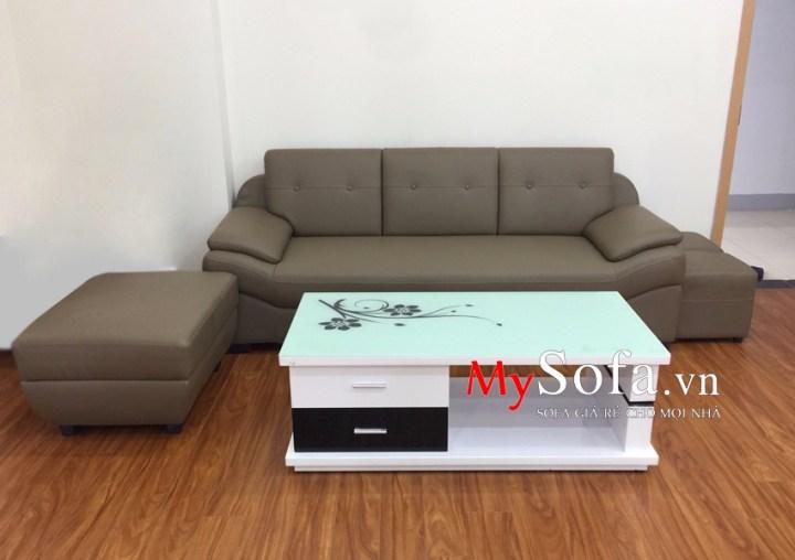 Bộ ghế Sofa văng cực đẹp AmiA SFV099