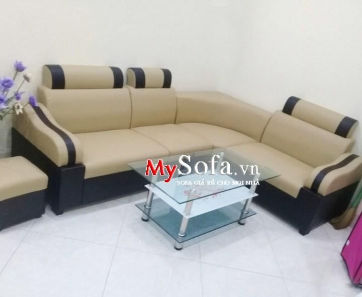 Các mẫu ghế sofa giá dưới 3 triệu bán chạy nhất