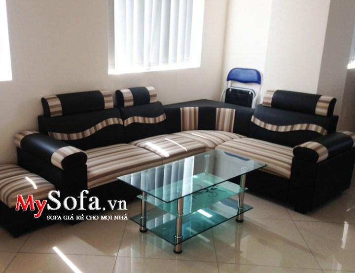 Các mẫu ghế sofa giá dưới 3 triệu đẹp rẻ