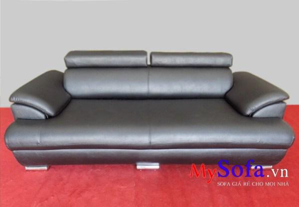 Mẫu Sofa văng giá rẻ bình dân AmiA SFV062