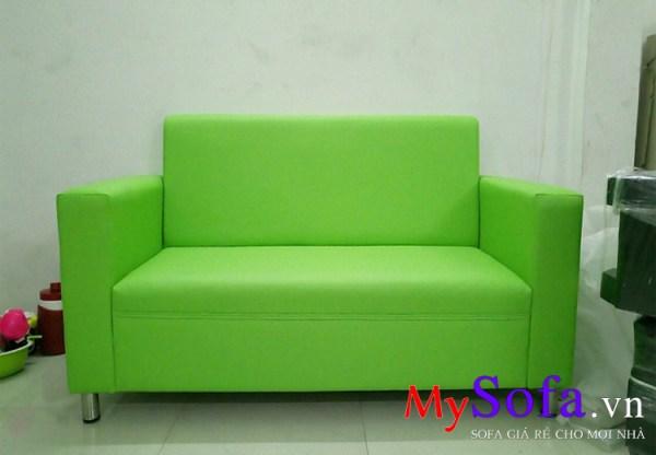 Mẫu Sofa văng giá rẻ dưới 3 triệu AmiA SFV048