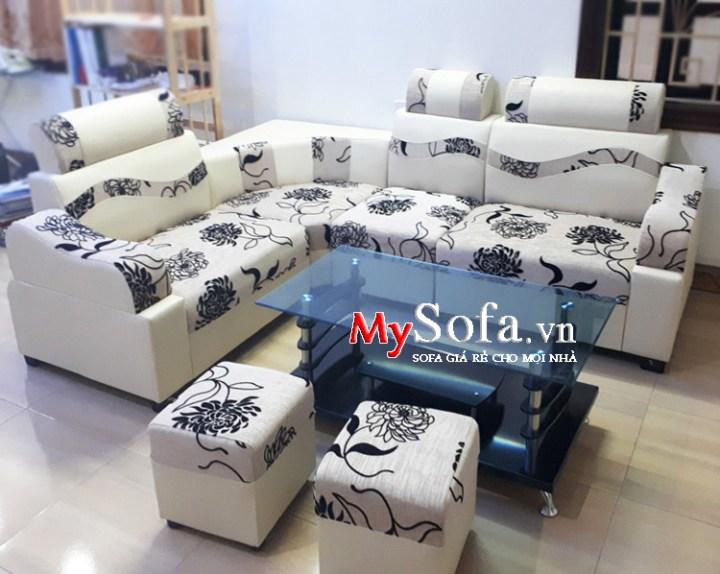 Mua sofa giá rẻ dưới 3 triệu ở đâu tại Hà Nội