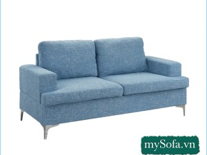 Mẫu ghế sofa nhỏ mini đẹp MyS-2305