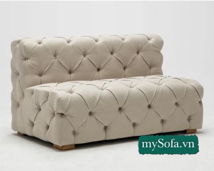 ghế sofa thư giãn cho phòng ngủ