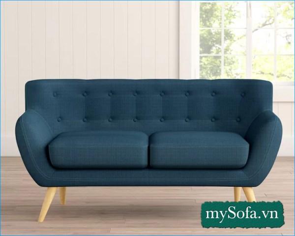 sofa phòng ngủ nữ giới đẹp giá rẻ