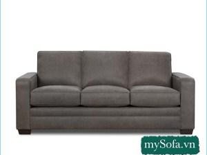 Mẫu sofa cho phòng giám đốc đẹp MyS-18203