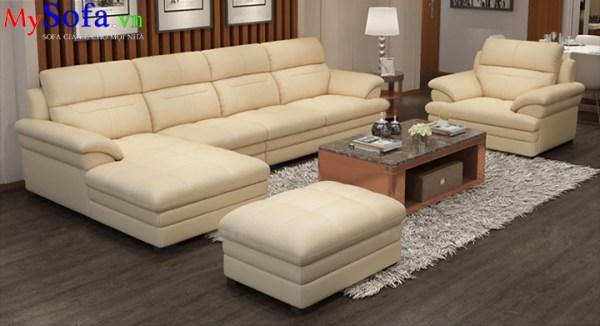 Màu sofa hợp tuổi Đinh Sửu sinh 1997
