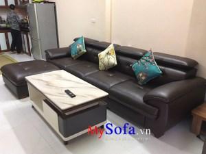 chọn sofa phòng khách chung cư