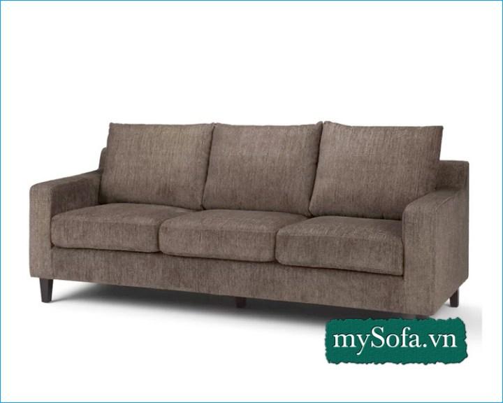 sofa phòng khách đẹp giá dưới 7 triệu