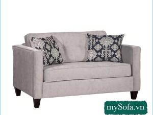 mẫu ghế sofa đẹp cho phòng ngủ nhỏ MyS-19255