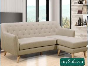 mẫu ghế sofa góc đẹp hiện đại MyS-19292