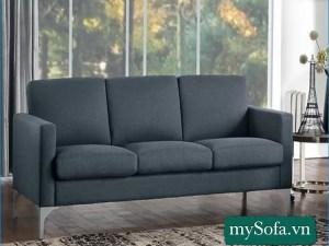 mẫu ghế sofa phòng khách thiết kế hiện đại MyS-19046