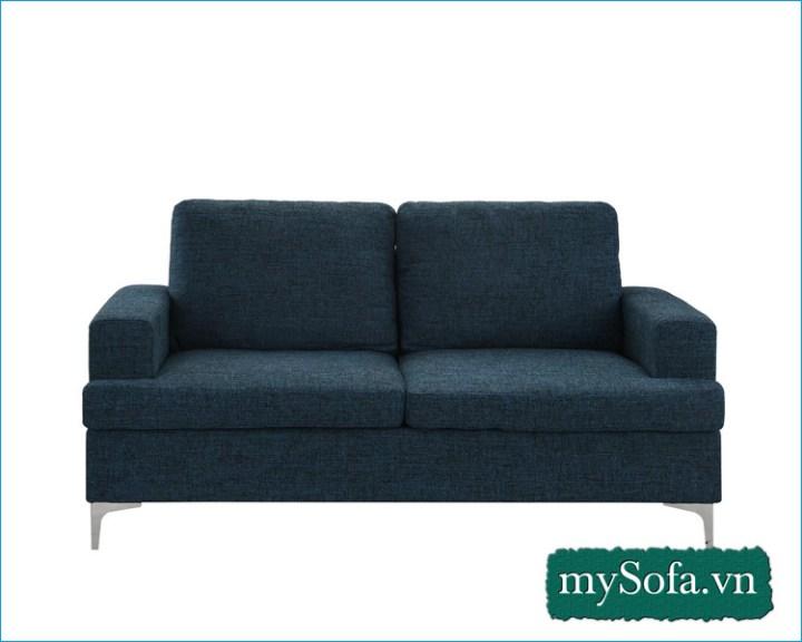 mẫu sofa nhỏ mini 2 chỗ ngồi giá rẻ MyS-19002