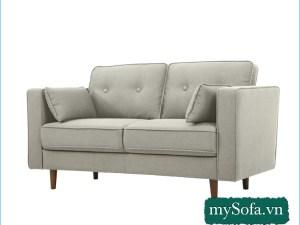 mẫu ghế sofa nhỏ thiết kế hiện đại MyS-19069