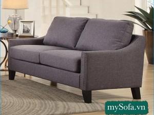 mẫu ghế sofa phòng khách nhỏ gọn xinh xắn MyS-19047