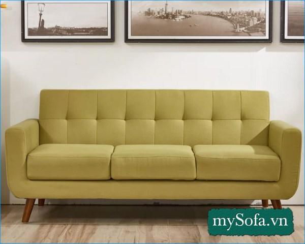 Màu sắc sofa hợp với người tuổi Giáp Tý 1984