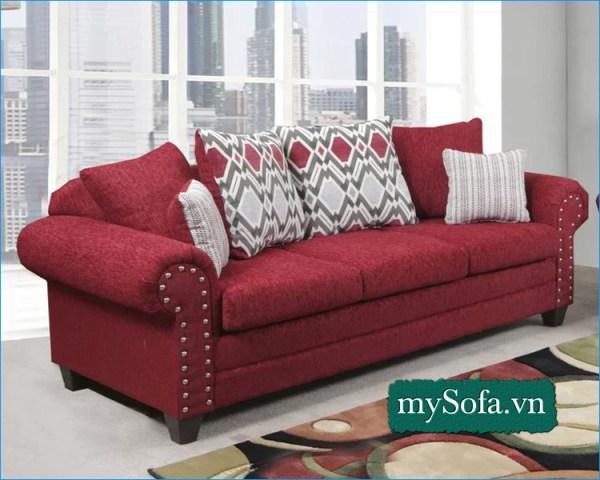 Sofa hợp tuổi Kỷ Mùi