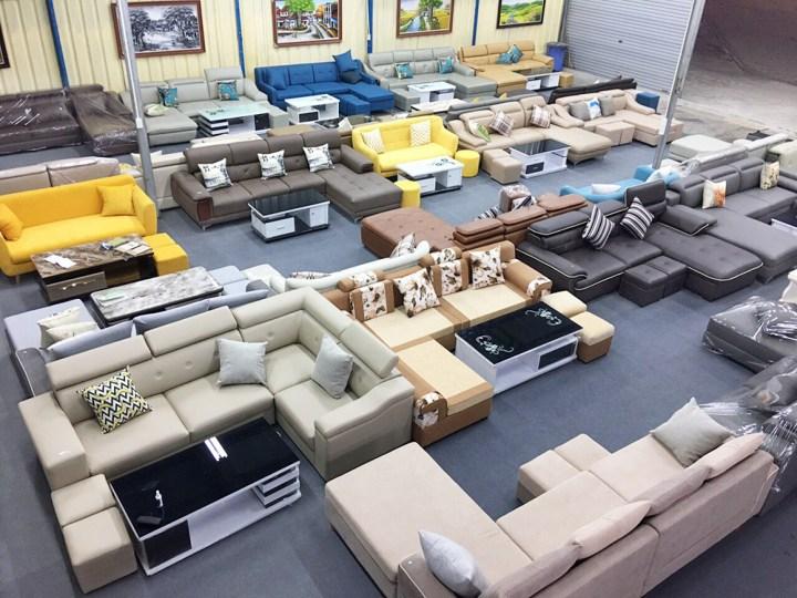 Cửa hàng bán ghế sofa đẹp giá rẻ