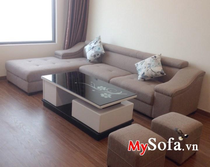 Cửa hàng bán sofa phòng khách