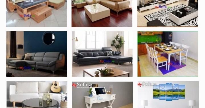 MySofa.vn - chuyên sofa giá rẻ, sản xuất trực tiếp